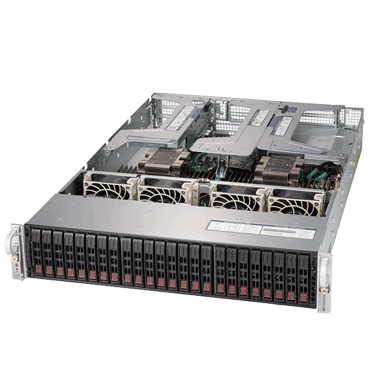 Supermicro UltraServer SYS-2029U-E1CR4T