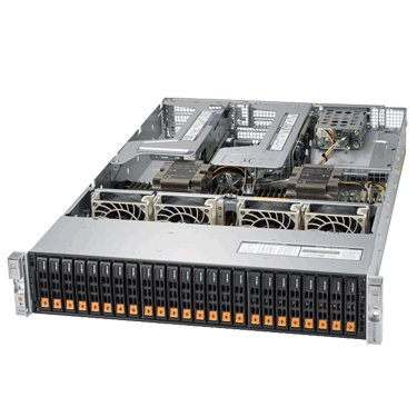 Supermicro UltraServer SYS-2029U-TN24R4T