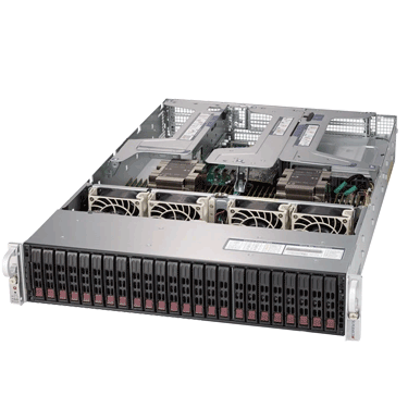 Supermicro UltraServer SYS-2029U-TR25M
