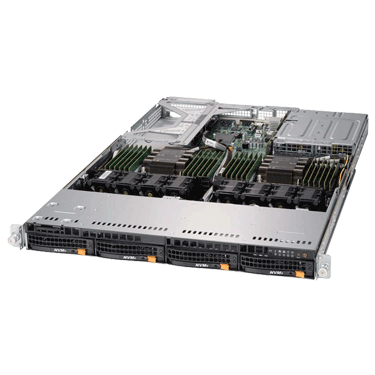Supermicro UltraServer SYS-6019U-TN4R4T