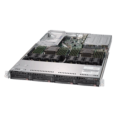 Supermicro UltraServer SYS-6019U-TR4