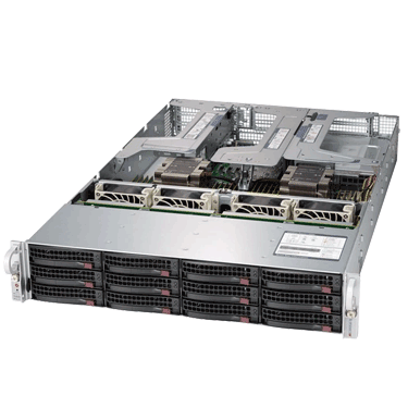 Supermicro UltraServer SYS-6029U-E1CR4