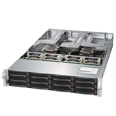 Supermicro UltraServer SYS-6029U-E1CR4T