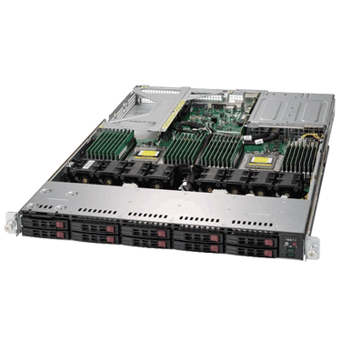 Supermicro UltraServer AS -1123US-TR4