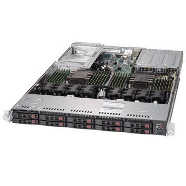 Supermicro UltraServer SYS-1029U-E1CR4
