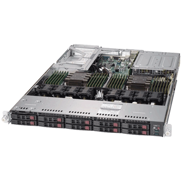Supermicro UltraServer SYS-1029U-TR4T