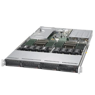 Supermicro UltraServer SYS-6018U-TR4T+