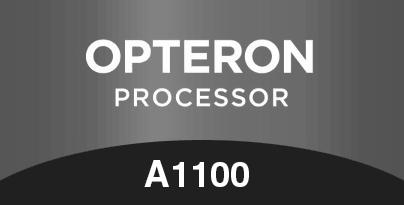 AMD Opteron™ A1100