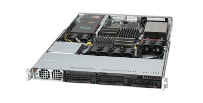 1U Supermicro GRID Server AS-1022GG-TF