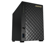 ASUSTOR AS1002T Home Personal NAS