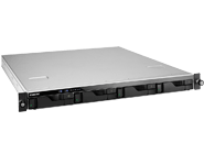 ASUSTOR AS6204RS Power User Business NAS