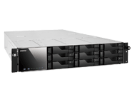 ASUSTOR AS7009RDX Small & Medium Business NAS