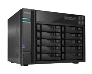 ASUSTOR AS7010T Small & Medium Business NAS