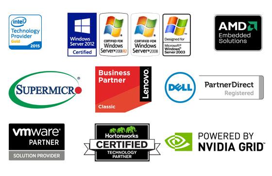 OEM ODM Custom Server Business Partners