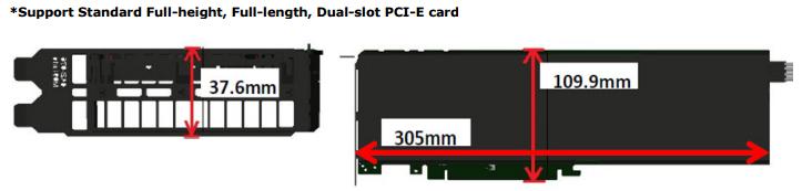 ASUS ESC4000-G3-G3S Series AVL List