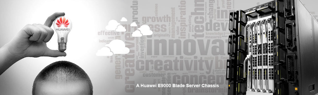 Huawei FusionServer and Tecal Servers