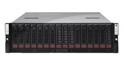 Supermicro Storage BridgeBay