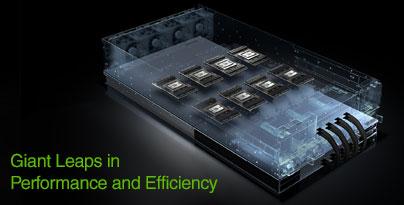 Nvidia Data Center Platform