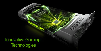 Nvidia GeForce Gaming