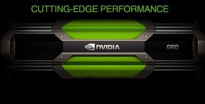 Nvidia GPU Grid