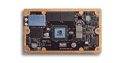 NVIDIA Jetson TX1 Module
