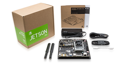 NVIDIA Jetson Developer Kit