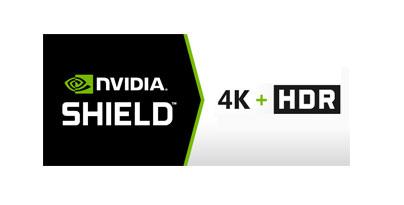 NVIDIA 4K HDR Ready