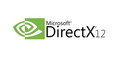NVIDIA DirectX 12 Ready