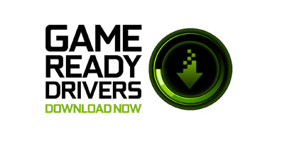 NVIDIA Gamer Ready Drivers