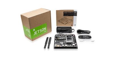 NVIDIA JETSON TX1 Dev Kit