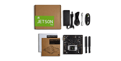 NVIDIA TX2 Developer Kit