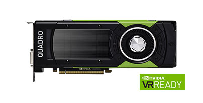 NVIDIA Quadro GP100 GPU