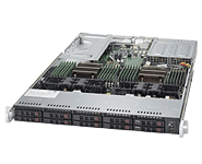 Nvidia Grid VDI 1028U-TNRTP+