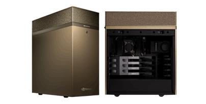 NVIDIA DGX System Workstation