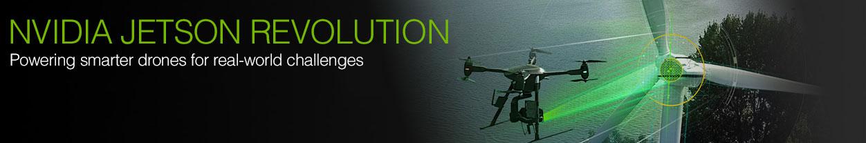 NVIDIA Jetson Developer Module Kit