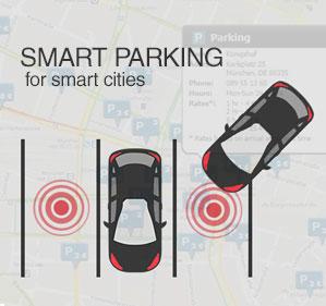 NVIDIA Smart Parking