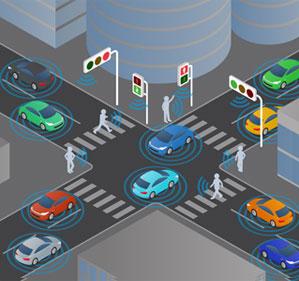 NVIDIA Traffic Management