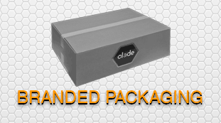 OEM ODM Custom Server Packaging Branding
