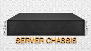 OEM ODM Custom Server Chassis Branding