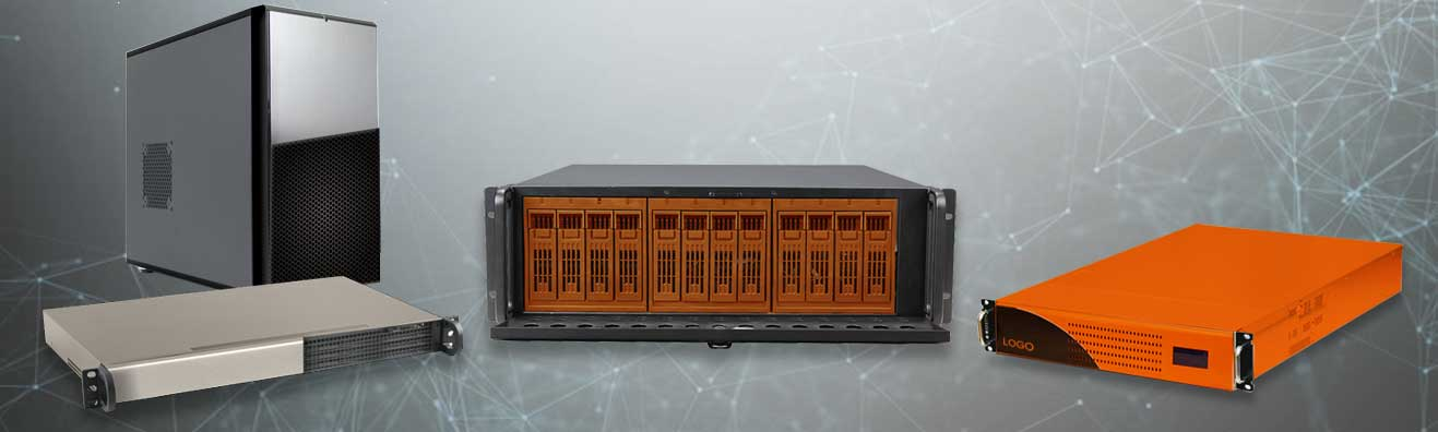 OEM ODM Custom Server Chassis