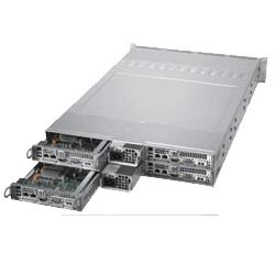 Supermicro 2U Twin2 Servers SYS-6029TR-HTR