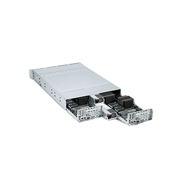 Supermicro 2U Twin SYS-6026TT-D6RF