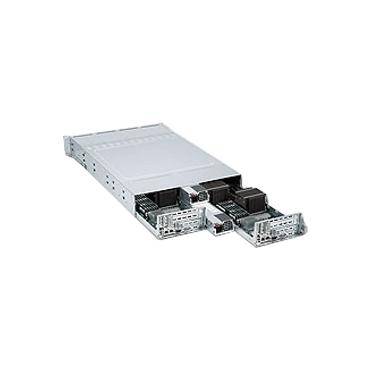 Supermicro 2U Twin SYS-6026TT-HDTRF