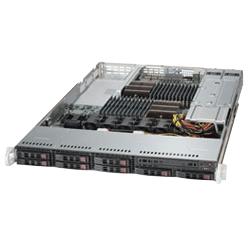 Supermicro A+ AMD Opteron 1U Rackmount Server 1122G-URF4+