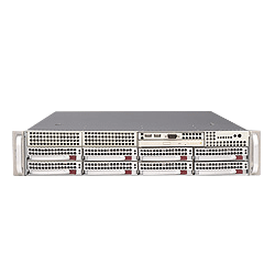 Supermicro A+ AMD Opteron 2U Rackmount Server 2021M-T2R+V