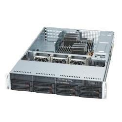 Supermicro A+ AMD Opteron 2U Rackmount Server 2022G-URF