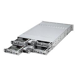 Supermicro A+ AMD Opteron 2U Rackmount Server 2022TC-BIBQRF