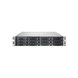 Supermicro A+ AMD Opteron 2U Rackmount Server 2022TC-HTRF4