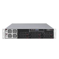 Supermicro A+ AMD Opteron 2U Rackmount Server 2041M-32R+B