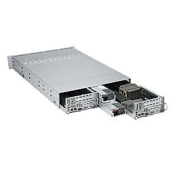 Supermicro A+ AMD Opteron 2U Rackmount Server 2122TC-DL6RF4